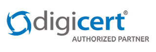 digicert logo partner